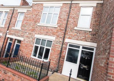 6 Hedley Street - Front